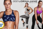 Your Workout Gear Taken a Beating? Revamp Your Wardrobe with Lorna Jane Sportswear! Shop the Range of Tights, Sports Bras, Singlets & More. Plus P&H
