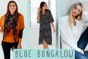 Looking for Perfect Summer Outfits? Shop Blue Bungalow's Women's Clothing Sale & Update Your Wardrobe Today! Tops, Shorts, Maxis, Tunics & More!