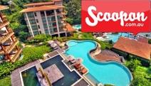 THAILAND 5N Island Bliss @ 5* ShaSa Resort & Residences Koh Samui! Lavish Seaview 2B Suite w/ Private Return Airport Transfer, Dining Experiences & More