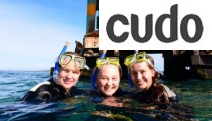 Have a Splashing Fun Time with WaterMaarq's Award-Winning Great Southern Reef Snorkel Boat Tour! Incl. Equipment & Gear. Weekday or Weekend Cruises