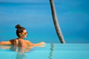 FIJI 6-Night Adults-Only Stay at Ocean View Villa at Taveuni Island Resort & Spa! Brekkie, 3-Course Meals, Massages, Kayaking, Snorkelling & More