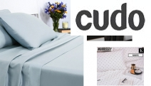 Shop this Luxe & Elegant Sheet Set Collection! Gorgeous Sheet Sets w/ High-Quality Thread Count + Cotton Rich! Range of Sizes & Designs from $59.99