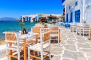 MYKONOS 4-Night Exclusive Boutique Retreat at 5* Archipelagos Hotel! Ft. Daily Brekkie, Drinks, Discounted Spa Treatments & More for 2-Ppl Only $799