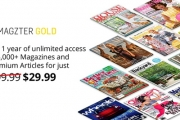 Get Your Dose of Goss w/ 12-Month Access to Magzter Gold! Unlimited Access to 5,000+ Best-Selling Mags & Articles. Women's Weekly, WHO & More