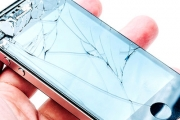 Don't be Shattered by a Broken Screen! Get Your Dropped iPhone or iPad Cured of Cracks & Scratches by the Guys @ Pimp My Gadget! 2 Locations