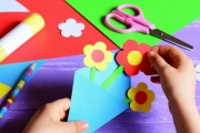 Tap into Your Kid's Creativity w/ a $10 Online Crafts Course from Smart Majority! Helps Develop Creativity, Personality, Fine Motor Skills & More