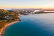 NOOSA 3N Escape Right On Hastings St at Bella Casa Noosa Resort! Fully Self-Contained Apartment Stay, Across from Main Beach! Wine, WiFi & More