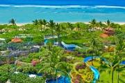 BALI 8-Nights of Beachfront Luxury at the Multi Award-Winning Grand Hyatt Bali in Nusa Dua! Enjoy Spa Treatments, Exotic Dining Experiences & More