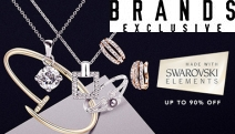 Give the Gift of Style w/ the Swarovski Elements Boxed Sets Sale from $19.95! Shop Necklace, Earring & Bangle Sets & More. Perfect Xmas Gift Idea