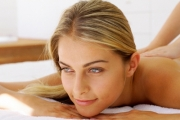 Let Your Troubles Go w/ a Calming 30-Min Relaxation Massage for Just $25 @ Relaxation Station Day Spa! Upgrade for Deep Tissue to Target Sore Muscles