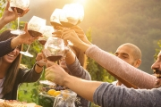 Yarra Valley Escape w/ a Full-Day 'Epic Valley Winery Tour' from Dancing Kangaroo Tours! Ft. Lunch, Trip to YV Chocolaterie & Ice Creamery & More