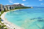 HONOLULU Say Aloha to a Hawaiian Escape w/ 8 Nights for 2 Adults + 2 Kids at Beachfront Waikiki Beach Marriott Resort! Ft. Brekkie, Cocktails & More