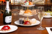 Spoil Mum this Mother's Day w/ a High Tea at Cicchetti Wine Bar, Located on the Top Floor of the QVB in the CBD! Gourmet Sweet & Savoury Food & More