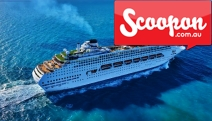P&O COMEDY CRUISE Enjoy Endless Fun w/ a 4D Comedy Cruise from Brissie Aboard P&O's Pacific Dawn! Ft. All Meals & Entertainment. 10-13 October 2020