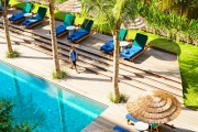 SEMINYAK, BALI Ultimate Luxury w/ 5 Nights at the Boutique, Brand-New 5* Katamama Resort! Ft. Daily Brekkie, Meals at MoVida, Bar Credit & More
