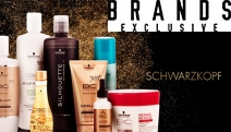 Banish Bad Hair Days w/ Trusted Brand, Schwarzkopf! Shop the Hair Care Sale for Styling Products, Shampoos, Treatment Creams, Serums & More. Plus P&H