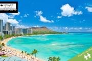 HONOLULU w/ FLIGHTS Say Aloha to a 5-Night Stay at Hyatt Regency in Waikiki Beach! Ft. Ukulele & Hula Lessons, Free Daily International Calls & More