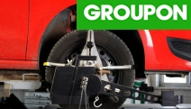 Enjoy a Smooth Road Trip with a Wheel Alignment and Safety Check at Haberfield Discount Tyres! Only $39, Incl. Suspension Check, Brakes Check & More
