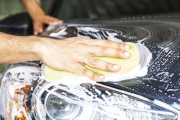 Give Your Ride Some TLC with a Choice of Car Wash Packages from The Car Wash Company! Opt for a Gold Car Wash or a Superior Wash & Detail Package