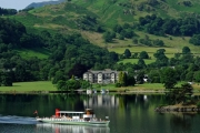 LAKE DISTRICT, UK 3-Night Secluded Stay in the Picturesque Lake District at Inn on the Lake! Fell View Room w/ Mountain Views, 5-Course Dinner & More