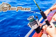 Sail Away to All the Best Secret Fishing Spots w/ a Half-Day Guided Fishing Expedition! Incl. Equipment & Water. Upgrade for a Private Charter