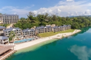 VANUATU Think Secluded, White-sand Beaches & Lagoon Views w/ 5 Nights at Ramada Resort Port Vila! Brekkie, Tapas Platter, Dining Experience & More