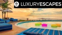 KERAMAS, BALI Be Mesmerised w/ 5N Beachfront Pool Retreat @ Komune Resort & Beach Club Bali. Incl. Daily Breakfast, Night Surfing Lessons & More!