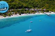 FITZROY ISLAND QLD Up to 5-Night Great Barrier Reef Island Stay @ Fitzroy Island Resort! + Get an Extra Discount w/ Code ESCAPE72 Before 22/9