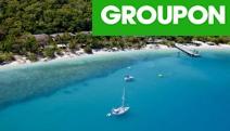 FITZROY ISLAND QLD Up to 5-Night Resort Studio Room Stay for 2 at Fitzroy Island Resort! Incl. Daily Cooked Breakfast, Return Transfers & More