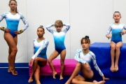 Let Your Child Learn Coordination & Confidence w/ a 3-Class Pass @ Academy of Acrobatics & Gymnastics International! Choice of Kinder Gym & Recreation