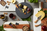 Be Ready for Summer Entertaining w/ the Entertaining Essentials Sale. Shop the Range for Serving Boards, Cheese Sets, Salad Servers & More