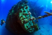 ALL-INCL. PHILIPPINES 8D Small-Group Diving Adventure of Coron, the Palawan Province! WWII Wrecks, Coral Reefs & More w/ All-Incl. Dining & Accom