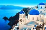 TURKEY & GREECE 16-Day Tour w/ Accommodation, Select Meals, Guides & Transfers! Explore Istanbul, Greek Islands Incl. Santorini & Mykonos + More