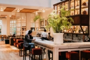 BARCELONA 3-Night Trendy Stay at Hotel Pulitzer Barcelona! Automatic Room Upgrade to Balcony Room, Daily Brekkie at Greenhouse Restaurant & More