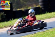 Get Your Adrenalin Rush w/ a 15 or 30-Minute Go Karting @ Eastern Creek Karts! Incl. a Free 12-Month Membership for Adults. Choose from 9 or 12 HP