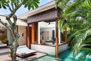SEMINYAK Discover Bali in Style w/ 5 Nights in a 1-Bedroom Private Pool Villa at The Elysian Boutique Villa Hotel. Ft. Villa Service, Brekkie & More