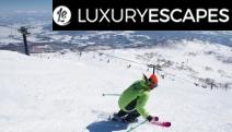 HOKKAIDO, JAPAN 5-Night Ski-In, Ski-Out Luxury at Brand New, Hinode Hills, Niseko Village! Studio Suite w/ Access to Green Leaf Onsen & More