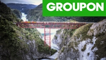 NEW ZEALAND Soak Up Magnificent Views from Christchurch to Greymouth w/ TranzAlpine Rail Experience! Ft. Up to 2N Accom, Choice of Activities & More