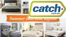 Time for a New Bed? On a Budget? Don't Miss the Summer Bedroom Refresh Sale! Shop a Large Selection of Beds in All Shapes & Sizes! From $69, Plus P&H