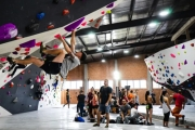 Climb to New Heights with an All-Day Pass to Lane Cove West's Brand New Climbing Gym - 9 Degrees! Improve Balance, Agility, Strength & Coordination