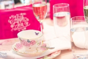 Enjoy a Day of True Elegance w/ The High Tea Party @ the Hilton Sydney! Incl. Sparkling on Arrival, Pampering, Take-Home Gift + More. Nov 2018