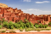 MOROCCO The Ultimate Luxury 10D Morocco Tour Incl. Four Seasons Opulence in Casablanca, Merzouga Luxury Desert Camp Stay, Daily Brekkie & More!
