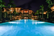 JIMBARAN, BALI 8-Night 5 Star Family Fun @ Mövenpick Resort & Spa Jimbaran Bali! Lavish Dining Inclusions, Daily Choccie Hr, 1 Child Stays Free & More