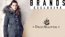 Beat the Chill this Winter with the Warm & Functional Men's & Women's Outerwear by DreiMaster! Shop Coats, Jackets, Knitwear & More. Plus P&H