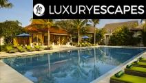 BALI Serene 5-Night Escape @ Sudamala Suites & Villas Sanur! Only $899 for 2! Incl. Brekkie, 2 Dining Experiences, Massages, Cocktails & More