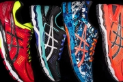 Smash Your Fitness Goals with ASICS Footwear! Shop Men's & Women's Runners in Various Fun Designs & Colours. GT 2000, Kayano & More