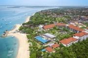 BALI 6 Nights at Lavish 5* Fairmont Sanur Beach Bali in a 2-Storey Villa! Pool, Brekkie, 2 Dining Experiences, Spa, Cooking Class, High Tea & More