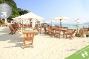 THAILAND w/ FLIGHTS Stay 6 Nights at Kata Palm Resort in Phuket & 2 Nights at Phi Phi Bayview Resort! Ft. Brekkie, Massage, Cooking Class & More