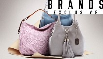 Bag Obsessed? Shop this Range of Stunning Leather Handbags @ Ultra Affordable Prices! Something for Every Woman's Taste in Array of Colours & Styles