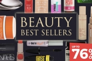 Stock Up on Beauty Products w/ the Massive Beauty Best Sellers Sale! Shop Nioxin Shampoo, L'oréal Paris Anti-wrinkle Cream, The Body Shop & More